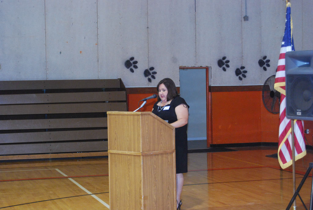 Superior High School Hall of Fame 5th Annual Induction Ceremony _056