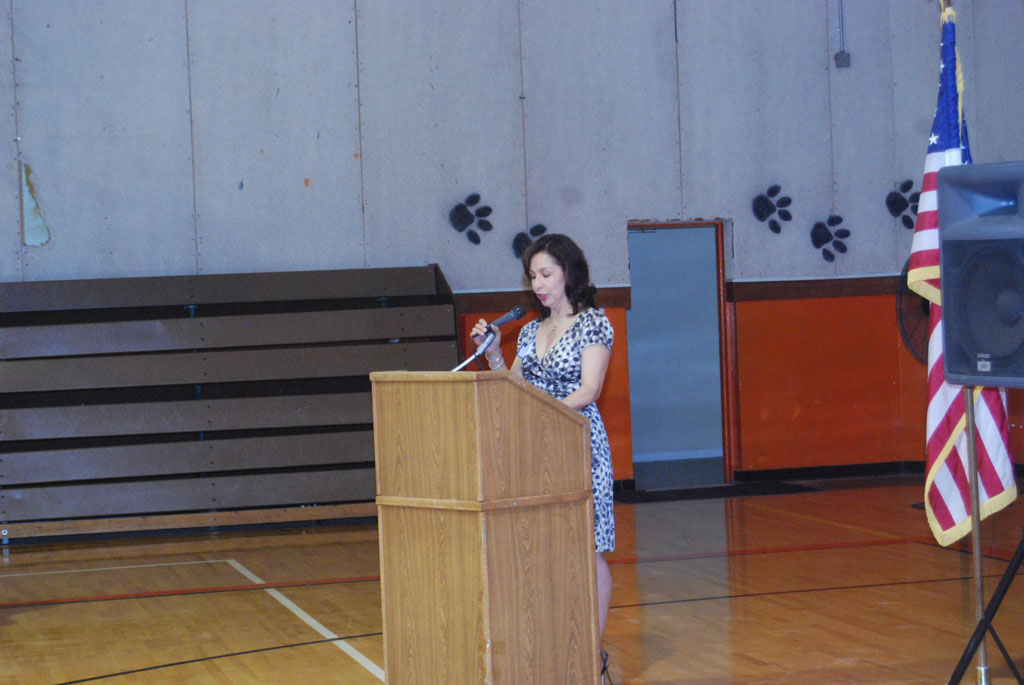 Superior High School Hall of Fame 5th Annual Induction Ceremony _058