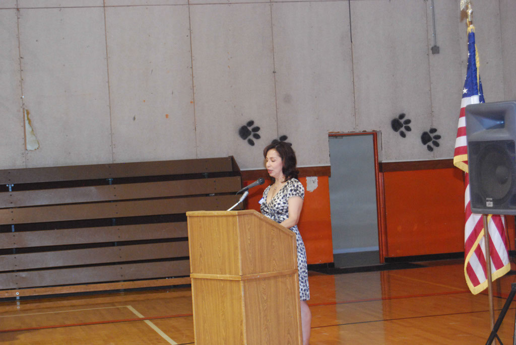 Superior High School Hall of Fame 5th Annual Induction Ceremony _059