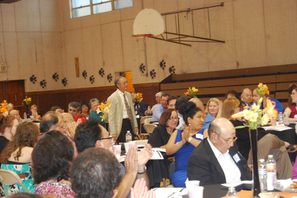 Superior High School Hall of Fame 5th Annual Induction Ceremony _063