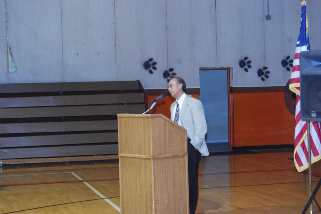 Superior High School Hall of Fame 5th Annual Induction Ceremony _064