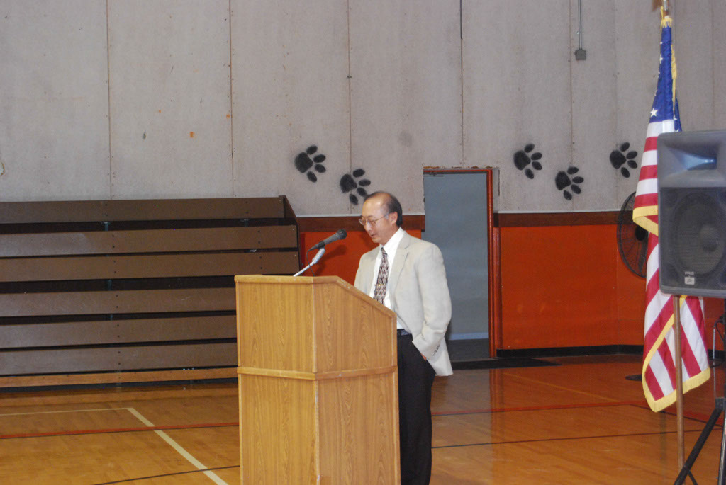 Superior High School Hall of Fame 5th Annual Induction Ceremony _065