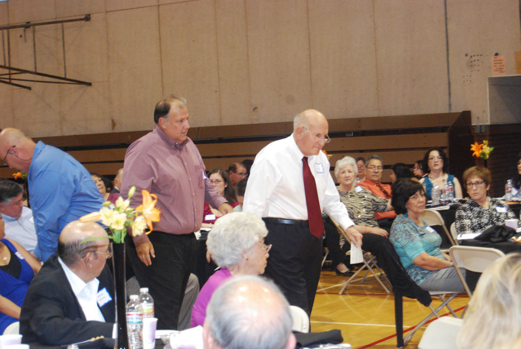 Superior High School Hall of Fame 5th Annual Induction Ceremony _067
