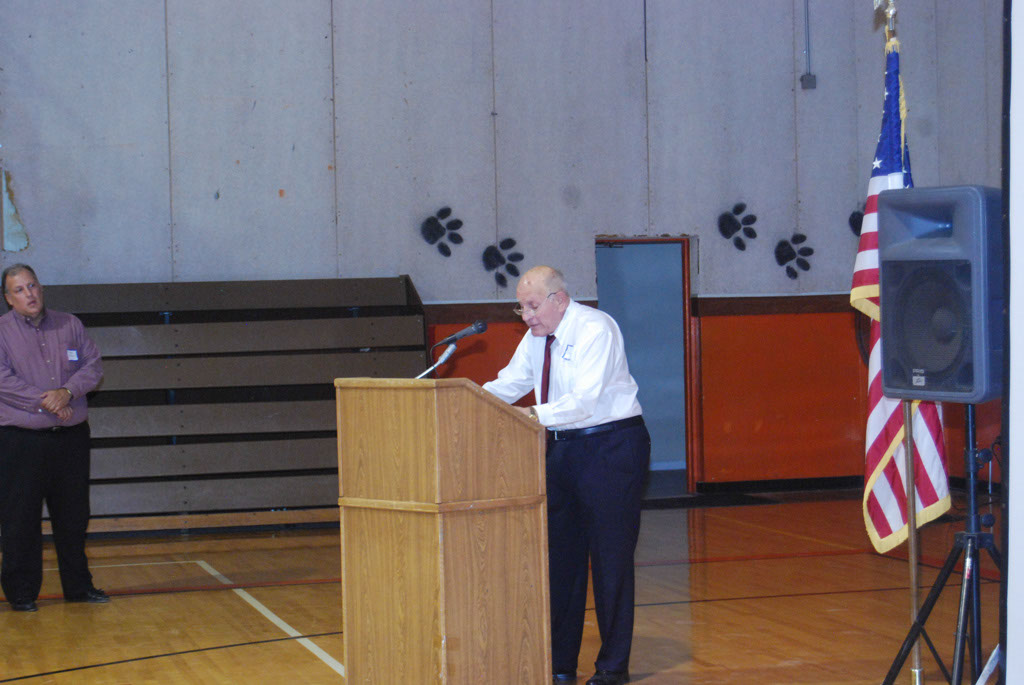 Superior High School Hall of Fame 5th Annual Induction Ceremony _068