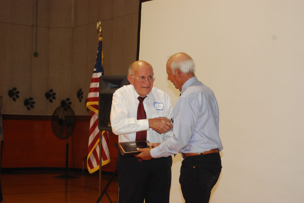 Superior High School Hall of Fame 5th Annual Induction Ceremony _071