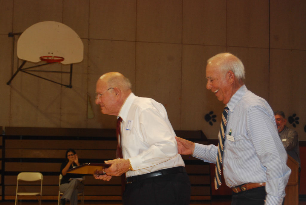 Superior High School Hall of Fame 5th Annual Induction Ceremony _072