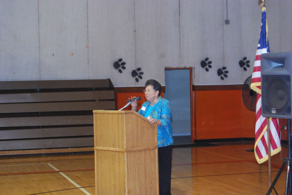 Superior High School Hall of Fame 5th Annual Induction Ceremony _074