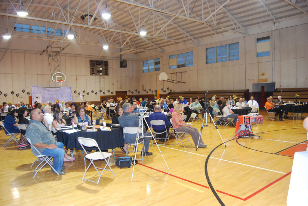 Superior High School Hall of Fame 5th Annual Induction Ceremony _078