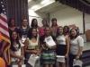 Jr. High Sports Banquet 072