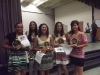 Jr. High Sports Banquet 073