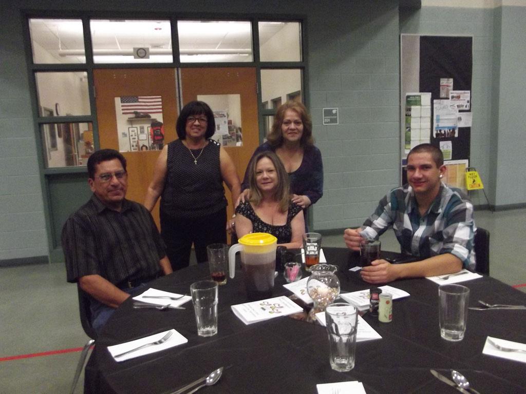 Optimist Honor Roll Banquet 2012 003