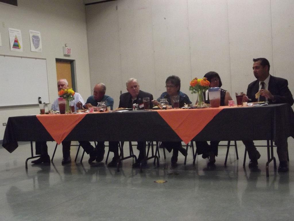Optimist Honor Roll Banquet 2012 011