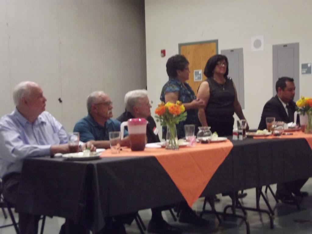 Optimist Honor Roll Banquet 2012 049