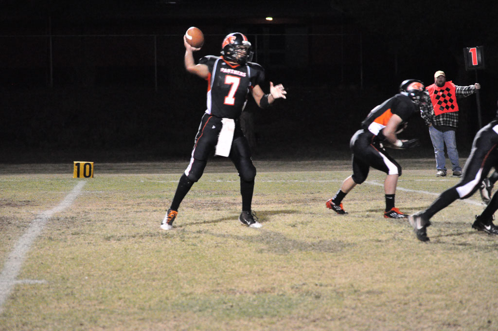 Superior Panthers_20111007_033