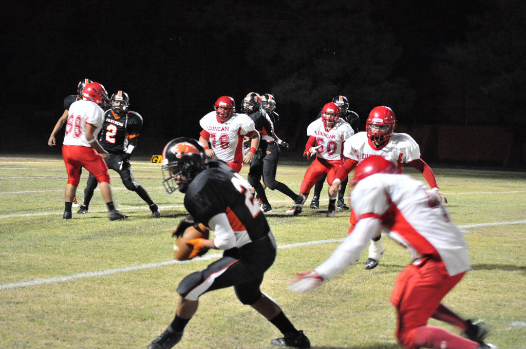 Superior Panthers_20111007_038