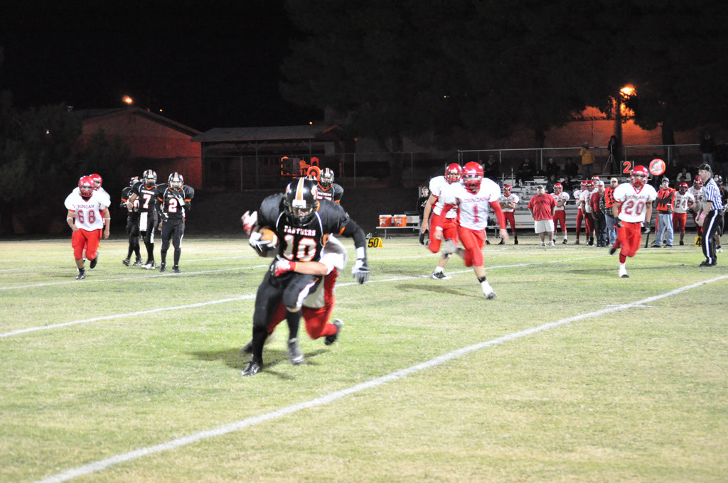 Superior Panthers_20111007_041