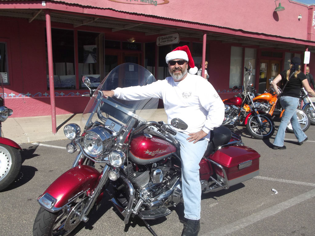 Independent Riders Toy Run _005