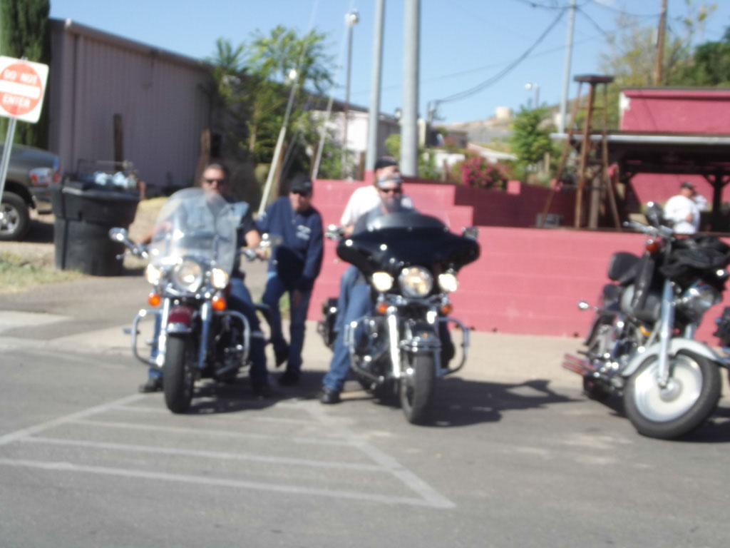 Independent Riders Toy Run _008