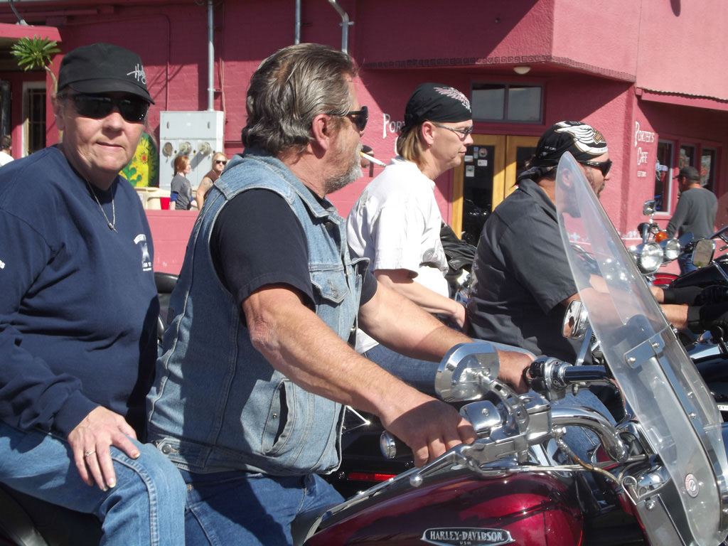 Independent Riders Toy Run _010
