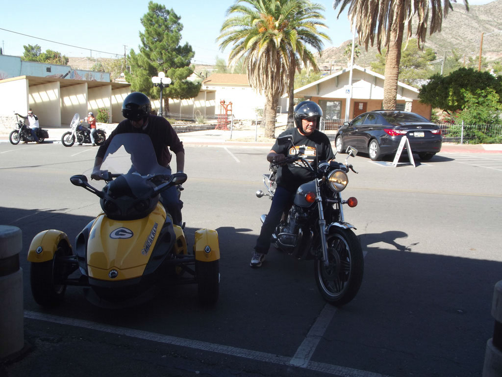 Independent Riders Toy Run _022