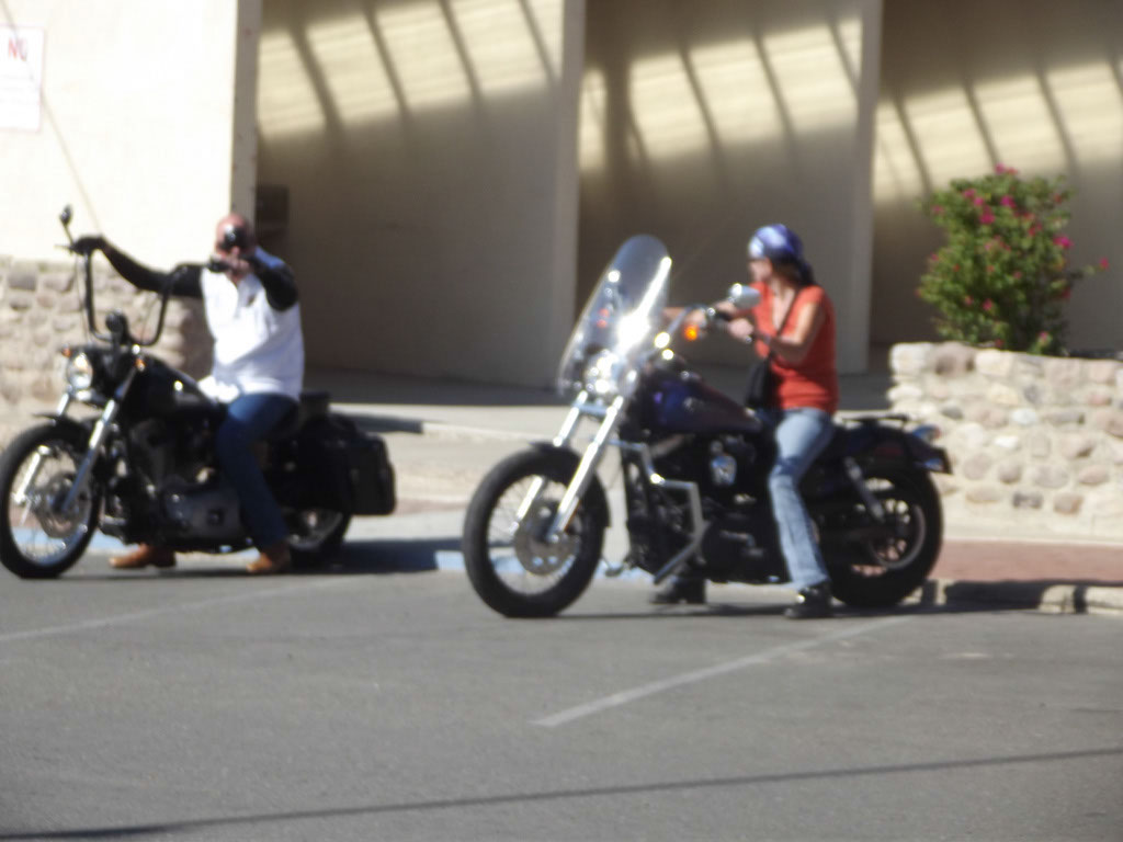 Independent Riders Toy Run _027