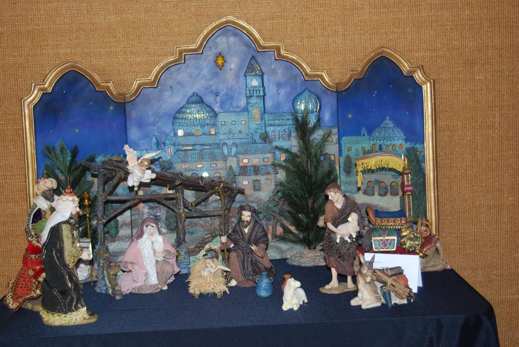 Nativity Display_202