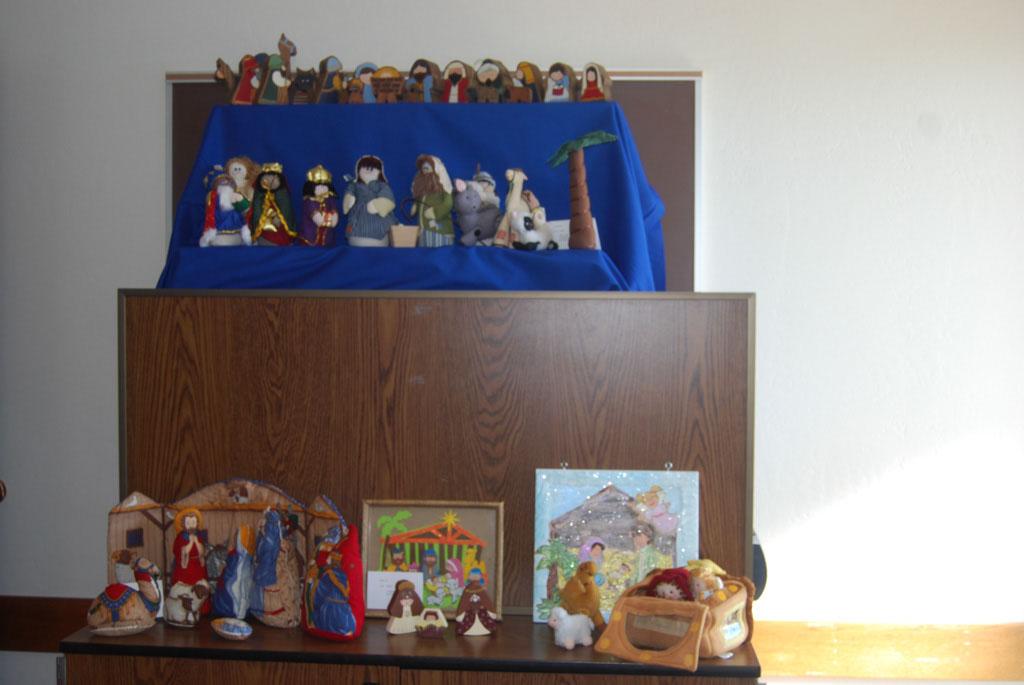 Nativity Display_205
