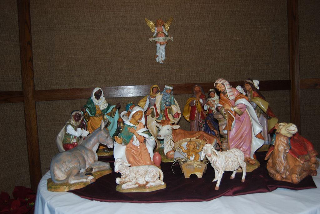 Nativity Display_217
