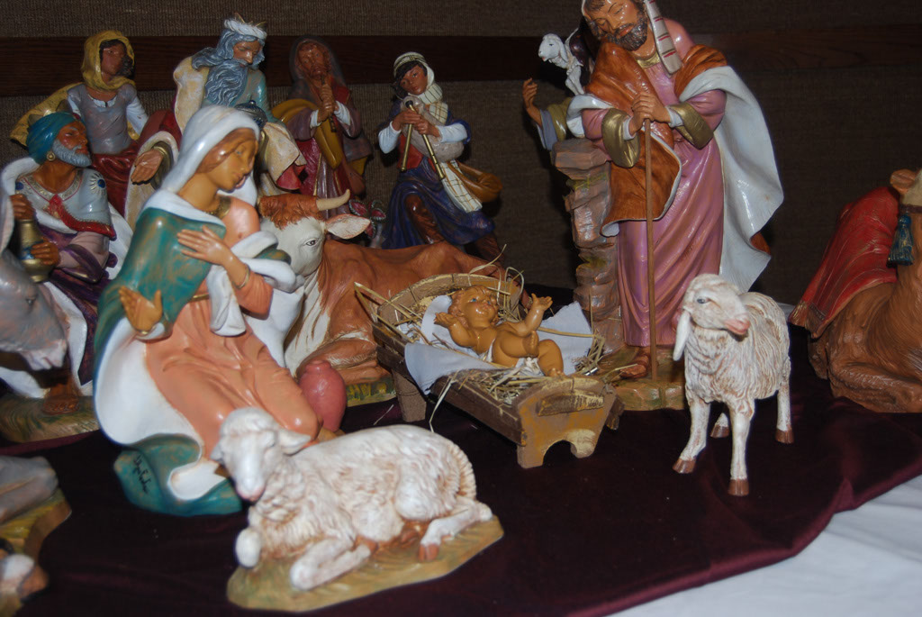 Nativity Display_219