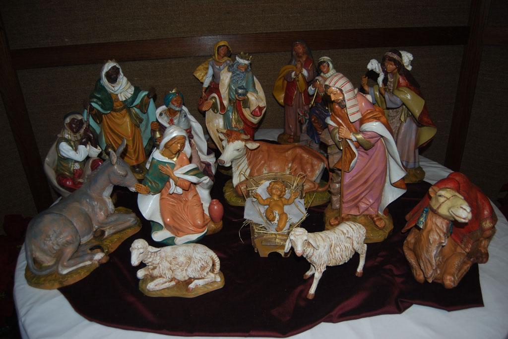 Nativity Display_220