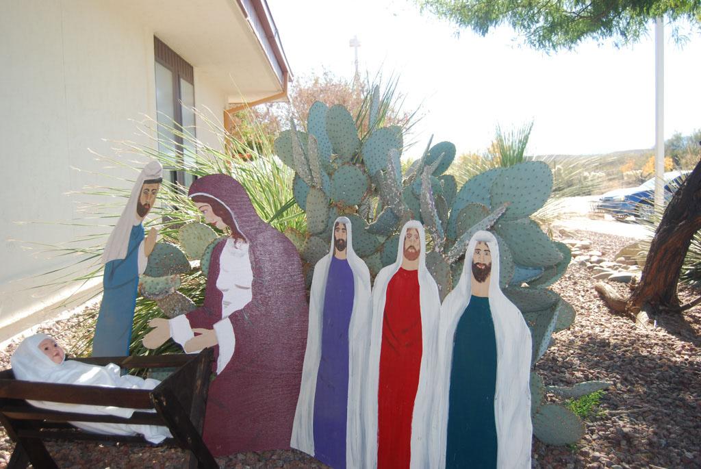 Nativity Display_223