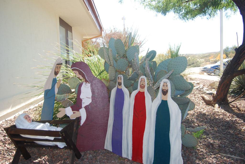 Nativity Display_224
