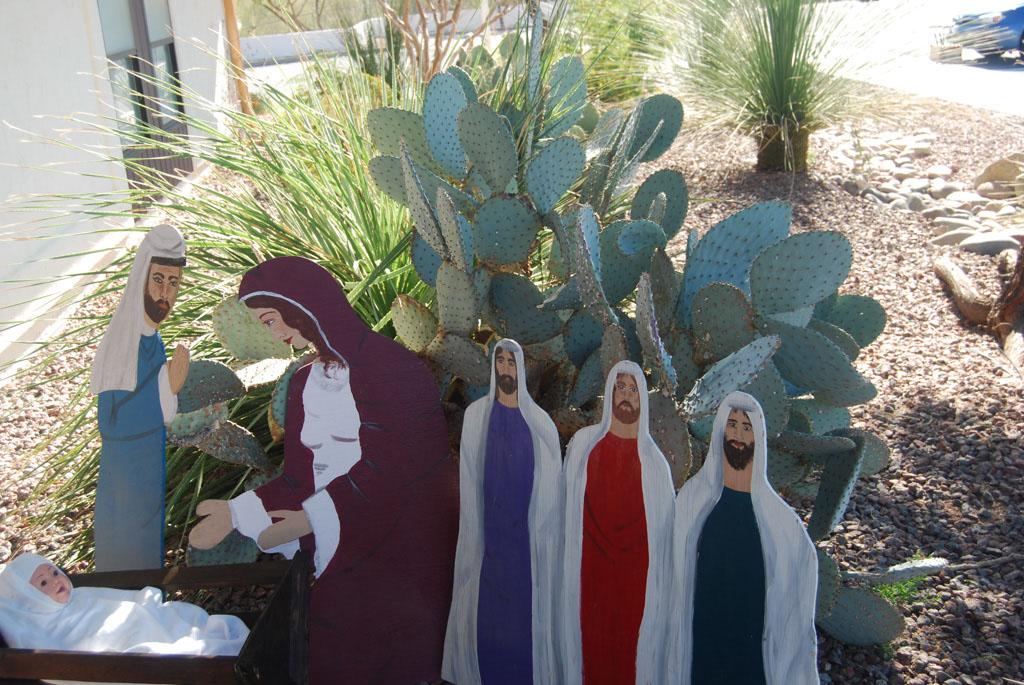 Nativity Display_225