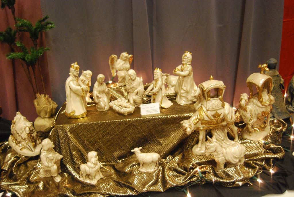 Nativity Display_230