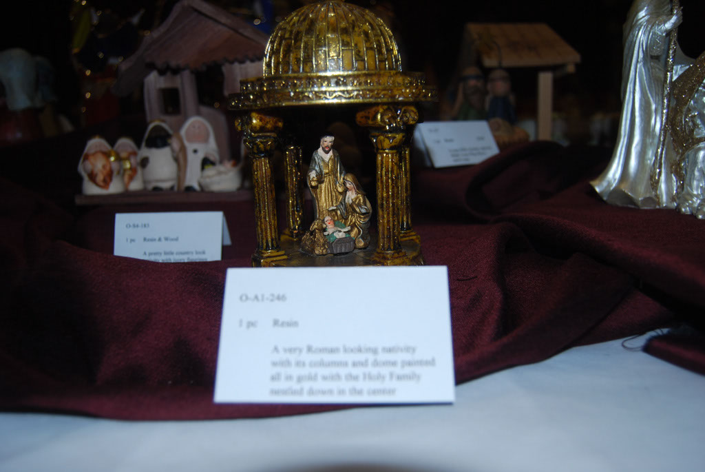 Nativity Display_235