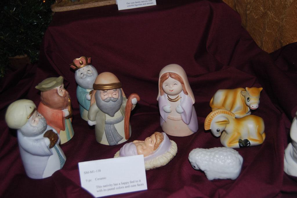 Nativity Display_251