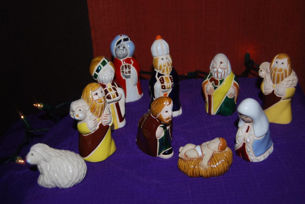 Nativity Display_253