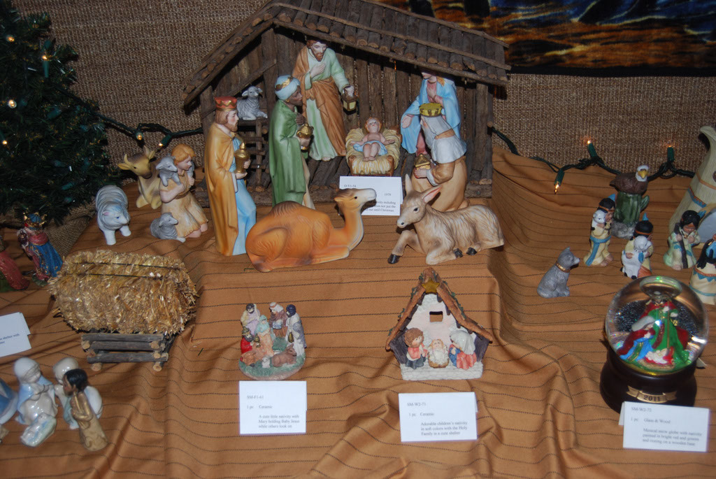 Nativity Display_257