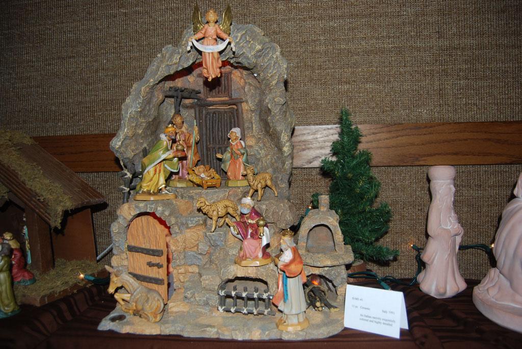 Nativity Display_259