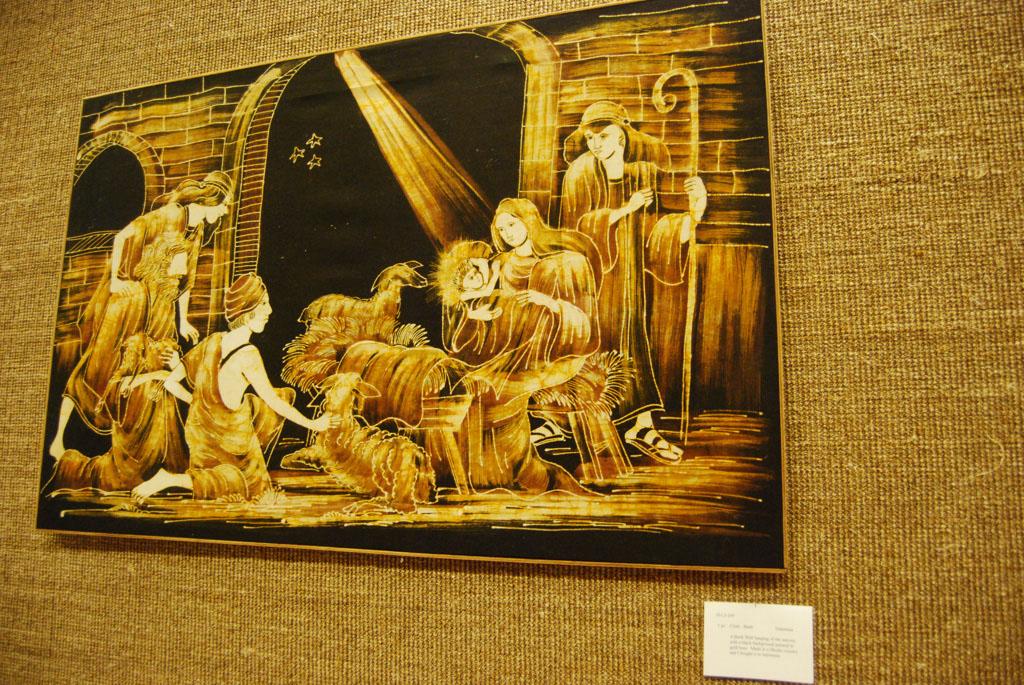 Nativity Display_260