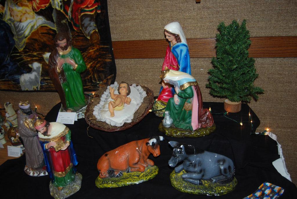 Nativity Display_274