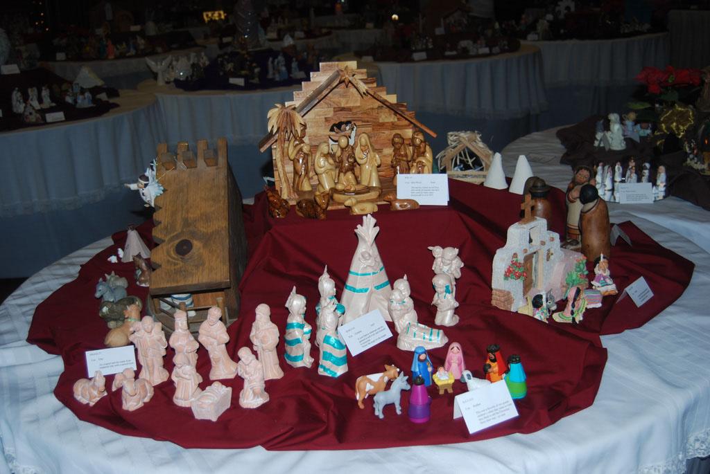 Nativity Display_276