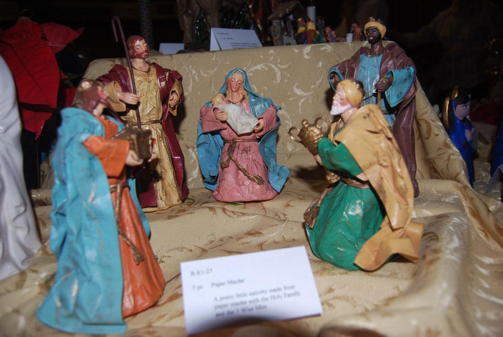 Nativity Display_290