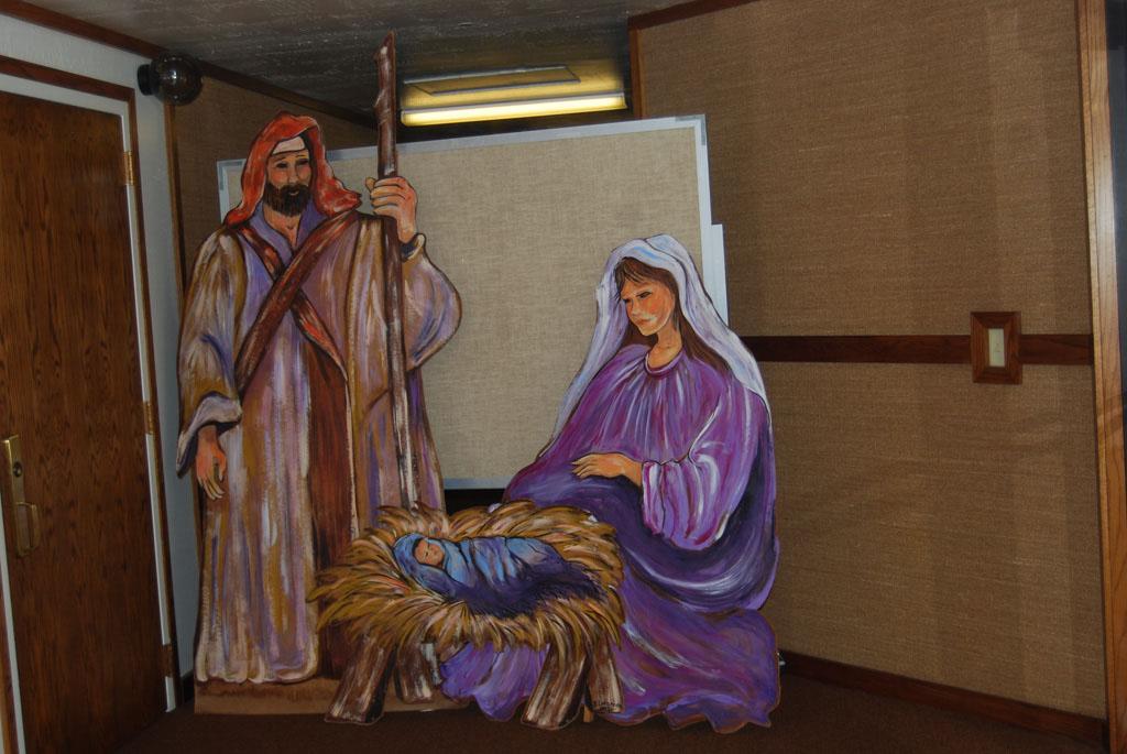 Nativity Display_294