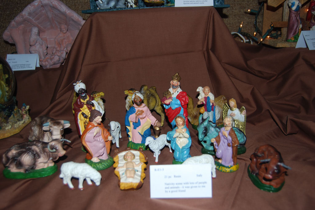 Nativity Display_304