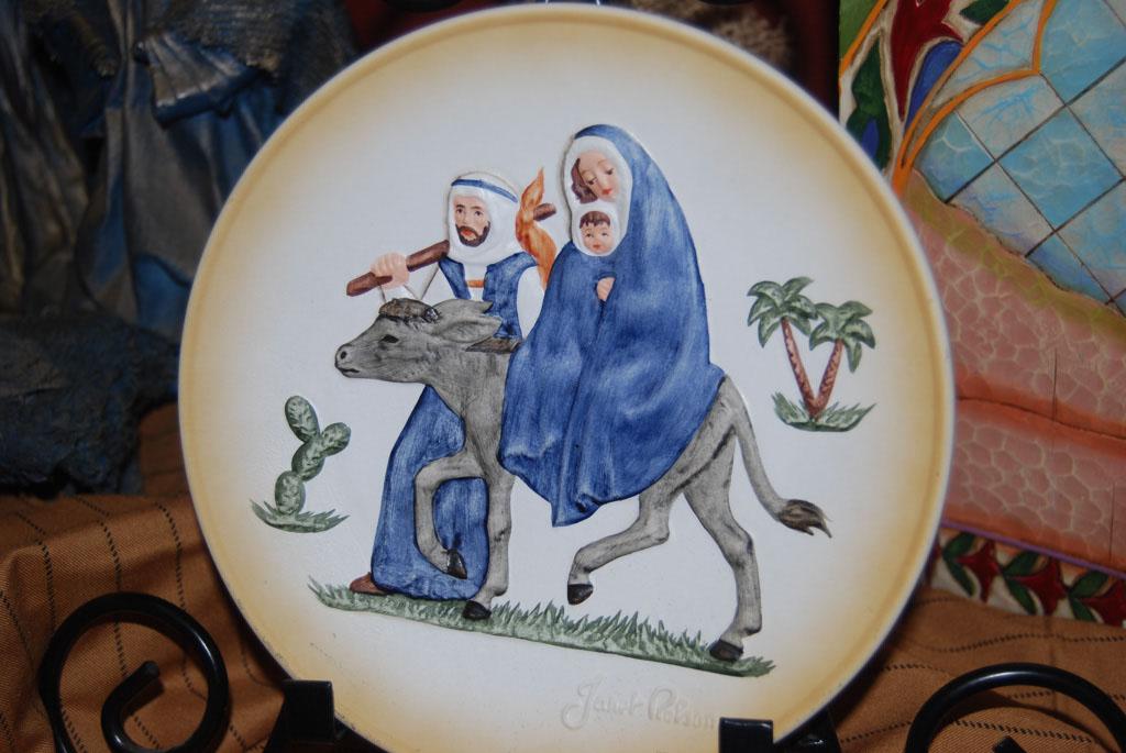 Nativity Display_305