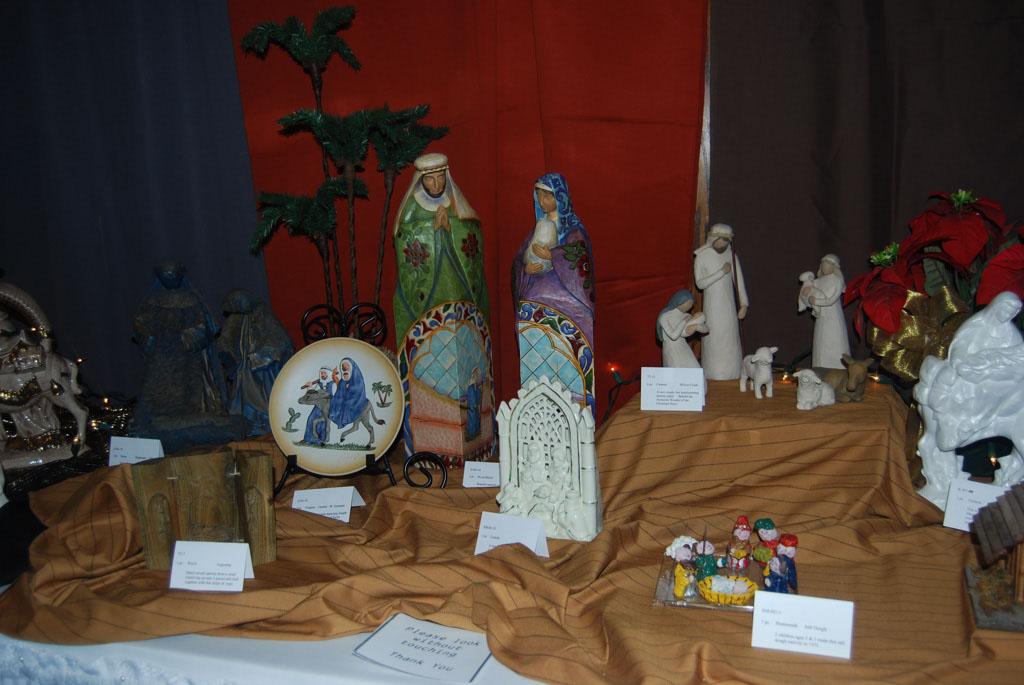 Nativity Display_312