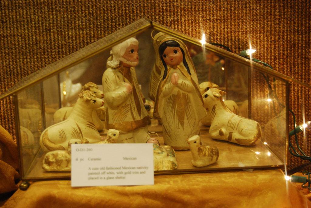 Nativity Display_322