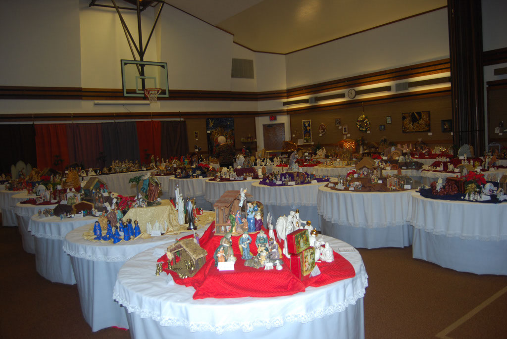 Nativity Display_323