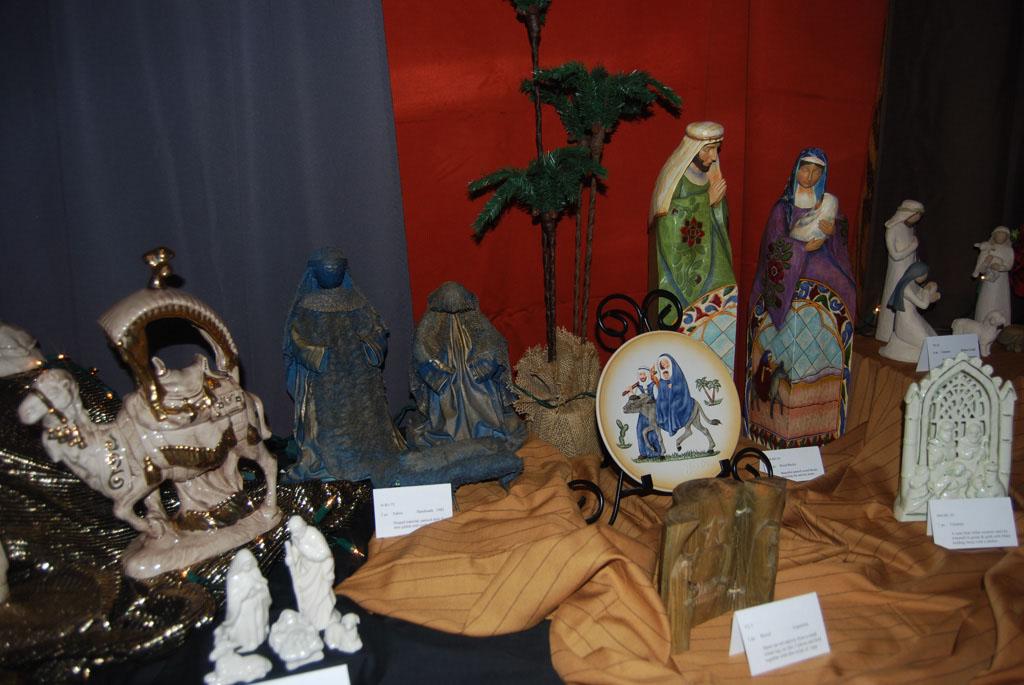Nativity Display_330